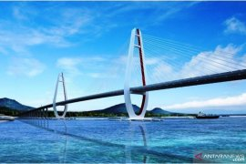 Kotabaru expects Pulau Laut bridge project to enter Prolegnas
