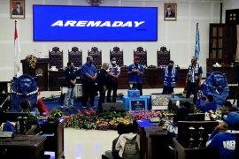 11 Agustus ditetapkan sebagai Hari Arema untuk warga Kota Malang