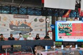 15-17 Agustus, Konser musik 'drive-in' siap diadakan di Ubud