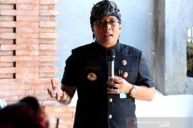 Pemkab Badung komitmen tingkatkan kesejahteraan warga desa adat