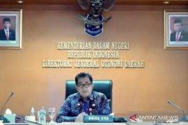 Dirjen Otda heran Pemkot Surabaya belum selesaikan penyederhanaan birokrasi