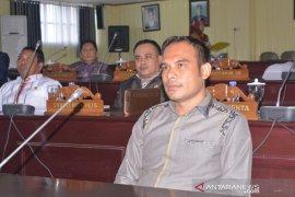 Legislatif undang eksekutif dan Silo bahas soal MoU
