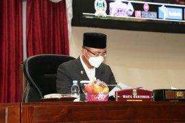 Pemprov Banten persiapkan bansos sampai Desember 2020, dampak COVID-19