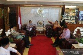 Ketua MPR dukung pembentukan Mahkamah Etik