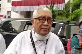 19 relawan disuntik vaksin COVID-19 di RSP Unpad Bandung