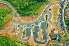 Proyek rest area Puncak Bogor senilai Rp16,5 miliar belum selesai lelang