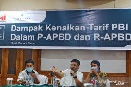 Pemprov Sumut diminta verifikasi ulang 240 ribu lebih peserta PBI yang dinonaktifkan