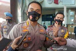 Polresta Cirebon duga Elf kecelakaan di Cipali travel bodong