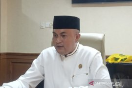 Ketua DPRD Bogor melarang anggota berkantor sebelum ikuti tes usap