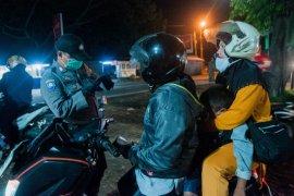 Pemkab Lebak terapkan sanksi protokol kesehatan denda Rp150 ribu
