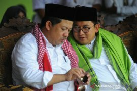 Dapat tanda kehormatan dari Presiden, Fadli Zon : Ini penghargaan ke rakyat