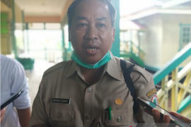 Disdikbud Kapuas Hulu dukung kebijakan belajar tatap muka Januar 2021
