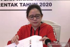 Resmi, PDIP usung Bobby Nasution-Aulia Rahman di Pilkada Medan