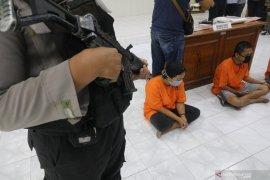 Ungkap prostitusi online di Kota Kediri