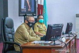 23 pengunjung City Mall Ketapang positif COVID-19, Gubernur Kalbar minta tutup sementara