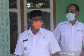 Bupati Belitung minta masyarakat hentikan aktivitas saat detik proklamasi