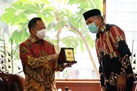 Plt Gubernur undang Mendagri sosialisasi penanganan COVID-19 di Aceh