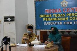 TP-PKK Aceh Tengah programkan pembagian masker gratis