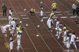 Persib tunggu jadwal resmi lanjutan Liga 1