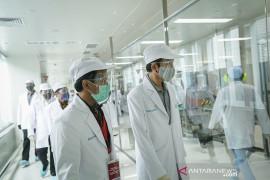 Presiden ingatkan pentingnya pengetahuan dan teknologi saat pandemi COVID-19