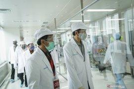 Pemerintah siapkan pendanaan Rp5 triliun untuk penyediaan vaksin