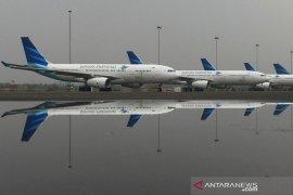 Dirut Garuda buka suara soal keributan melibatkan pejabat di pesawat