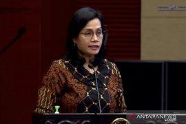 Sri Mulyani : Realisasi dana pemulihan ekonomi capai Rp254,4 triliun