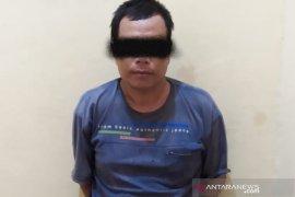Baru kenal seminggu, warga Bengkulu korban penggelapan sepeda motor