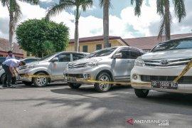 Gelapkan 5 mobil rental untuk modal bisnis tokek