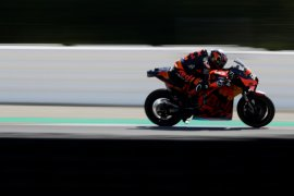 Grand Prix Austria, momentum KTM di kandang Ducati