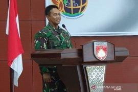 KSAD persilakan masyarakat manfaatkan aset TNI untuk tingkatkan kesejahteraan