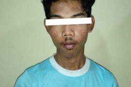Di imingi uang, pemuda 20 tahun, cabuli bocah laki-laki di Pandeglang