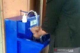 Video - Bengkel Berkat Usaha Bayanan produksi wastapel Tipe SO-LL