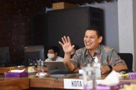 Pemkot Kediri bahas peruntukan Prodamas Plus tahun 2021