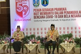 Gus Ipul: Saya perlu waktu pastikan maju atau tidak di Pilkada Kota Pasuruan
