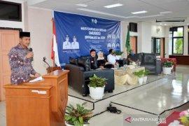 Terapkan protokol kesehatan, wali kota Sabang buka Mubes Ippemas