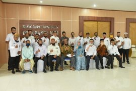 DPRK Banda Aceh targetkan pembahasan raqan mukim tuntas 2020