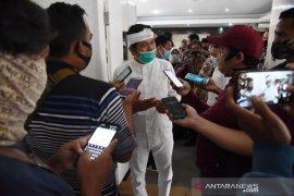 Dedi Mulyadi dan KLHK ajak perusahaan di Purwakarta jernihkan Sungai Cikembang