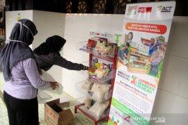 ACT gagas lumbung sedekah pangan di Kota Bekasi