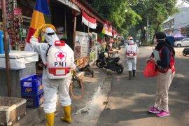 Kasus positif COVID-19 di Jakarta bertambah 578 orang