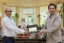 Singapura tetap jadi investor terbesar di Indonesia selama pandemi