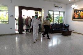 Dedi Mulyadi dan KLHK tinjau pengelolaan limbah sejumlah pabrik di Purwakarta