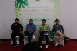 Komunitas Wedding Garut siap kerja sama tumbuhkan ekonomi UMKM