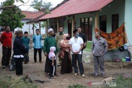 Wakil Bupati Garut periksa kesiapan belajar tatap muka sekolah di pelosok