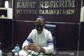 Tim Gabungan ungkap kasus aksi begal di Banjarmasin