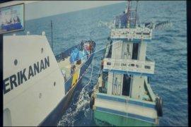 Penangkapan kapal Vietnam