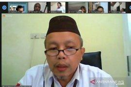 Pranata Humas Babel ikuti pelatihan jurnalistik IJTI Pusat