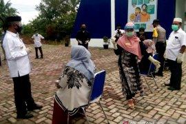 Tiga pasien COVID-19 di Nagan Raya sembuh dan dipulangkan ke rumah