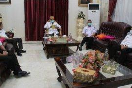 Penanggulangan COVID-19 di Gorontalo masih masuk APBD 2021