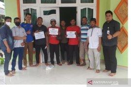 Ketua HNSI apresiasi PT Timah salurkan bantuan nelayan